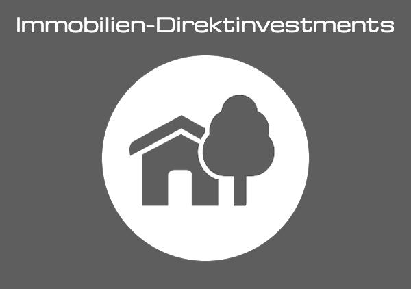 Immo-Direktinvestments